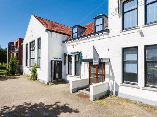 Tegenwoordig is in het pand van het vroegere Verenigingsgebouw, Herenweg 101,  de handelsfirma Wasco (van Deursen) gevestigd.