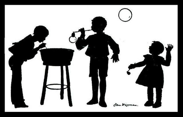 Jan Wiegman: kinderspel