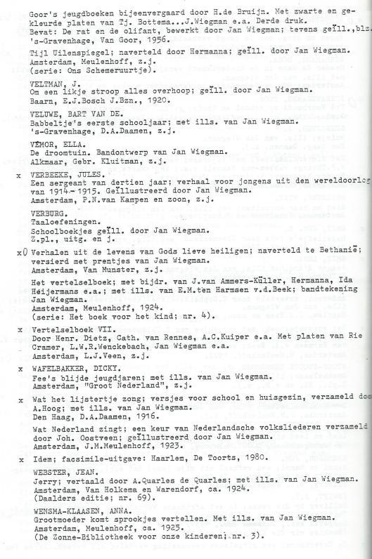 Bibliografie Jan Wiegman (14)