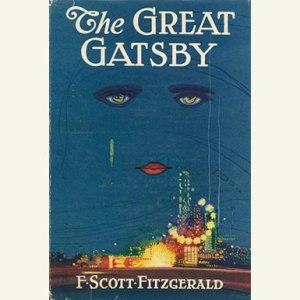 Een exemplaar van 'The Great Gatsby', afkomstig uit het bezit van criticus en auteur Malcolm Cowley, bracht het fabuleuze bedrag van 377.000 dollar op.