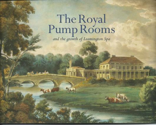 De Royal Pump Rooms, dit jaar 200 jaar oud, maar de medicinale baden maakten na 1197 plaats voor de VVV, een café, Art Gallary & Museum en waar in verleden het zwembad was bevindt zich nu de openbare bibliotheek