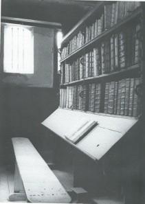 Nog een interieurfoto van de Librije van Enkhuizen