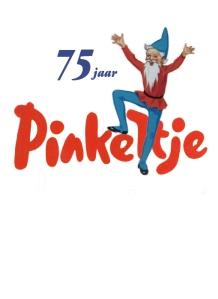 75 jaar Pinkeltje 2014 in Wormerveer