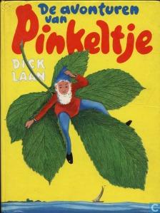 Een latere editie van de avonturen van Dick Laan, waarvan 33 drukken zijn verschenen