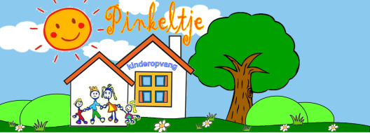 Ook in Vlaanderen is Pinkeltje bekend, naam van o.a. een kinderdagverblijf in Wevelgem