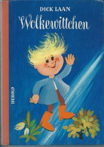 Dick Laan: Wolkewiitschen. 1968