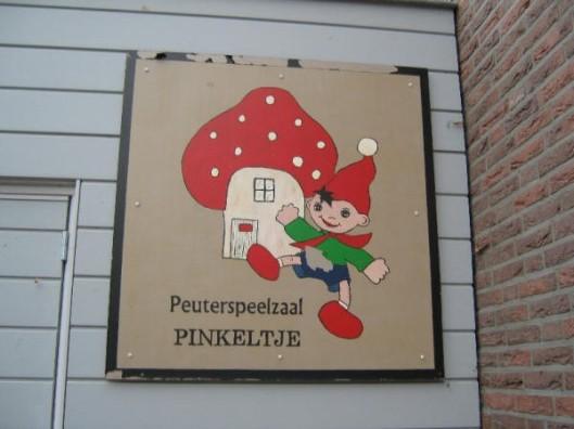 'Pinkeltje' in Venray