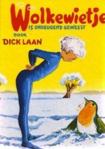 Dick Laan: Wolkewietje is ondeugend geweest. 1959