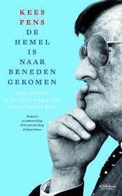 Voorzijde boekuitgave van De Volkskrant uit de literaire nalatenschap van Kees Fens. 2008