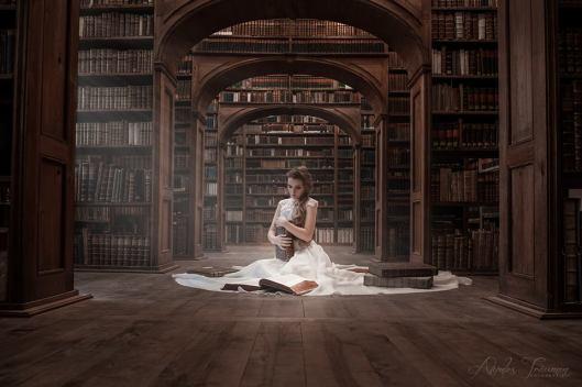 Ademloos dromen met Maria Jose Garcia Michel