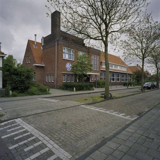 Valkenburgschool, Molenwerfslaan Heemstede
