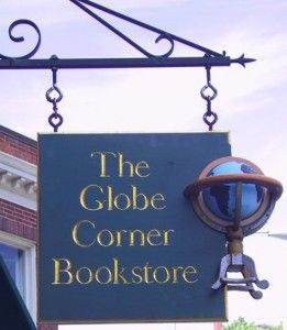 The Globe Book Corner, USA