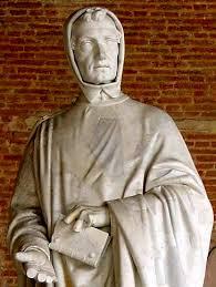 Leonardo Pisano, alias Fibonacci, Italiaanse wiskundige uit de 13 eeuw in Pisa