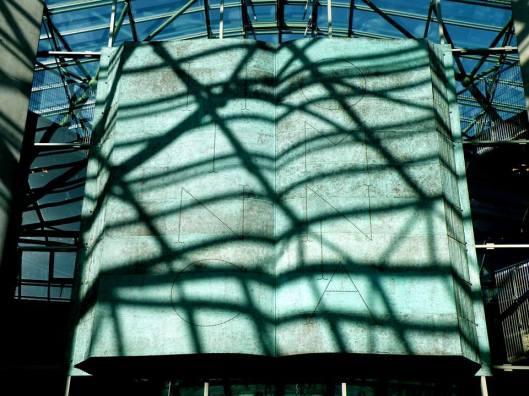 Universiteitsbibliotheek Warschau, Polen (Michel Courtois-Denis)