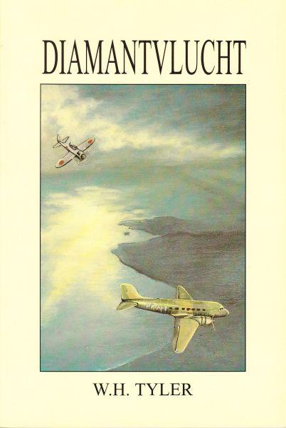 In 2001 verscheen het boek 'Diamantvlucht. Het verhaal over de oorlogsgebeurtenissen in Broome, en de diamanten, die Bij Carnot Bay verloren raakten'.