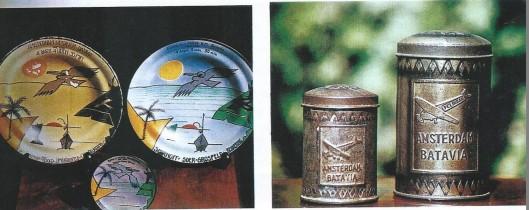 Herinneringen aan de historische Pelikaan-recordvlucht naar Indië