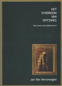 Vooromslag van boek door Jan van Herreweghe