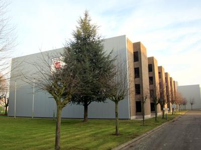 Rijksarchief provincie Antwerpen in Beveren