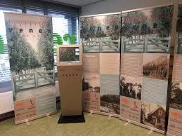 Expositie in het Regionaal Historisch Centrum Vecht en Venen in Bruekelen