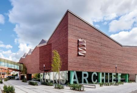Brugge: Rijksarchief van West-Vlaanderen