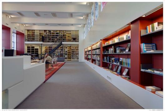 Erfgoedcentrum Achterhoek en Liemers in Doetinchem