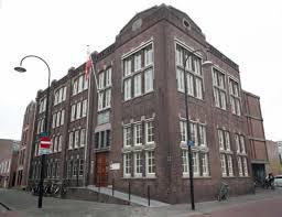 Archiefgebouw Dordrecht