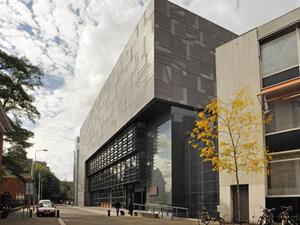 Regionaal Historisch Centrum in Eindhoven