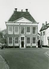 Vm. archiefgebouw Enschede