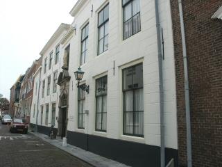 Gebouw van gemeentearchief Vlissingen