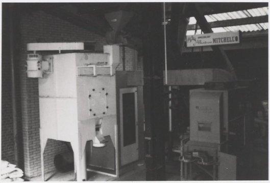 Dierenspeciaalzaak Heemstede, 1970 (NHA)