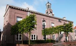 Streekarchief Langstraat, Heuden en Altena (omvat Aalburg, Heuden, Waalwijk, Werkendam en Woudrichem)