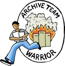 Toen Hyves in 2013 van het internet verdween hebben enkele vooruitstrevende archivarissen getracht dit enorme digitale archief voor het nageslacht te redden.