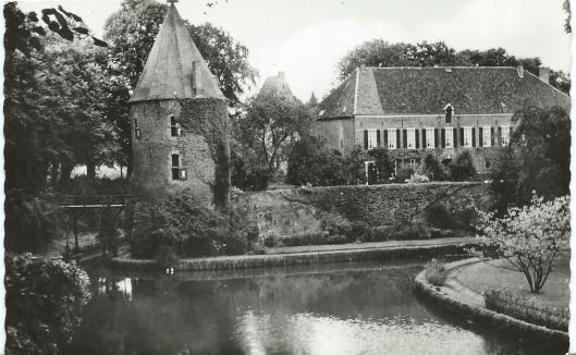 Archieftoren kasteel 'Berg', 's-Heerenberg