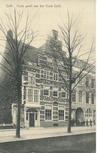 Gemeentearchief Delft