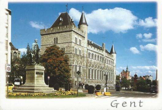 Rijkarchief Vlaanderen Gent