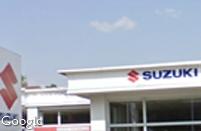 Suzuki-garage, vh. Havenstraat 51, Heemstede (Google)