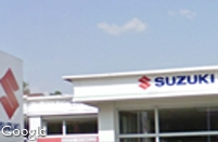 Suzuki-garage, vh. Havenstraat 51, Heemstede (Google)