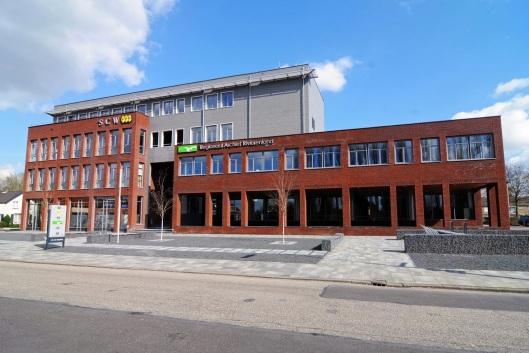 Regionaal Archiefgebouw Rivierenland in Tiel