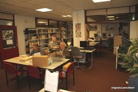 Studiezaal Archief Erfgoedhuis Weert