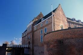 Regionaal Historisch Centrum Rijnstreek en Lopikerwaard in Woerden