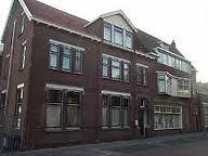 Het gemeentearchief van Zaanstad in Koog aan de Zaan (foto René Ros, 2002)