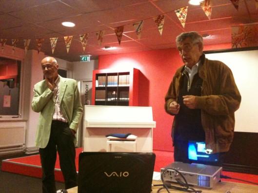 De laatste nutsbibliotheek van ons land na 1984 opgegaan in de openbare bibliotheek bevindt zich in Nieuwerkerk aan den IJssel.