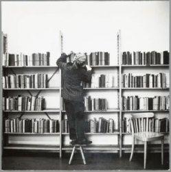 Nutsbibliotheek aan de Zaanweg in Wormerveer