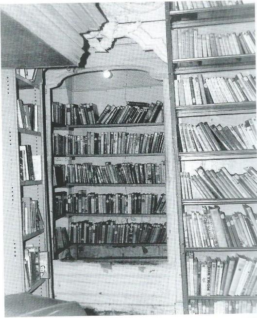 Nut in Broek en Waterland (Reizende Bibliotheken / Landelijke Bibliotheek Centrale)