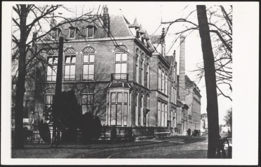 Vm. Nutsgebouw Wageningen