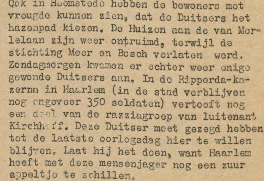 Vervolg uit De Patriot' van 2 april 1945