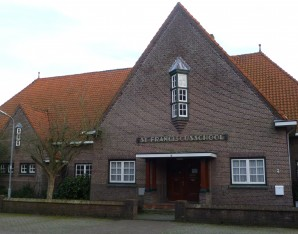 Franciscusschool Bennebroek