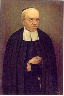 Broeder Willibrordus Ottenhof wijdde in 1932 een boek aan het leven van den dienaar Gods Mutien-Marie (1841-1917), lid van de Franse congregatie der Broeders van de Christelijke Scholen.