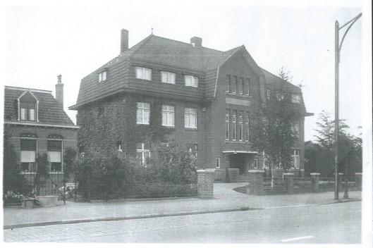 Broederhuis De La Salle, Herenweg 103 Heemstede