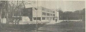 Pedagogische Academie de la Salle (Haarlems Dagblad, 13-6-1986)